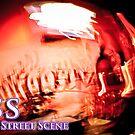 Texas Street Scene by counterpartfilm