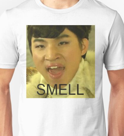 Daesung Smell Unisex T-Shirt