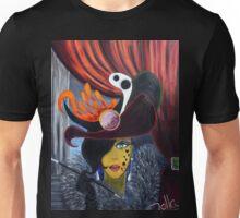 The She Devil.. Unisex T-Shirt