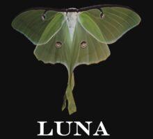 Luna by MaureenTillman