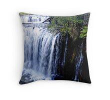 Tas, Guild Falls, Burnie Throw Pillow