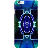 Minds Eye iPhone Case/Skin