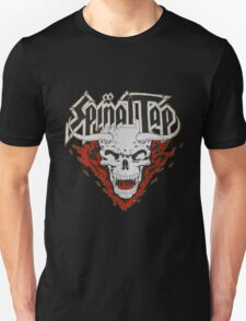 Spinal Tap Devil Unisex T-Shirt