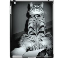 My Precious Boy.. iPad Case/Skin