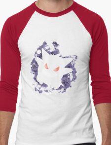 Gengar (Smoke cutout) T-Shirt