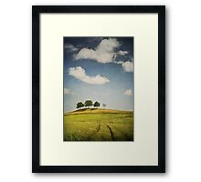 we are 4 Framed Print