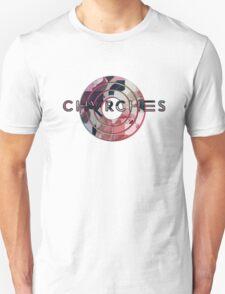 CHVRCHES - Every Open Eye Logo T-Shirt