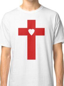 Judas Cross Classic T-Shirt