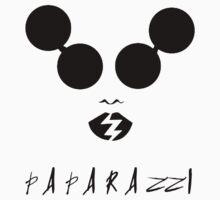 Lady Gaga - Paparazzi by 3niid