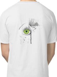 eye eye Classic T-Shirt