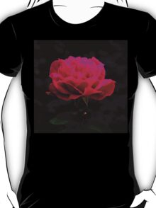 My Love is Like a Rose T-Shirt