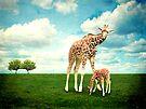 Protection... by Carol Knudsen