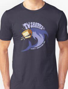 Team TV Sharks T-Shirt