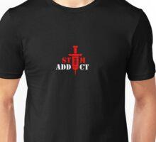 Starcraft 2: Stim Addict (red) Unisex T-Shirt