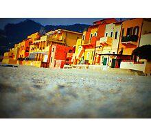 Dreaming Varigotti Photographic Print