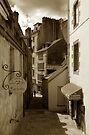 a fairytale city by ragman
