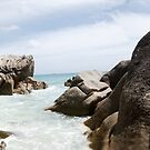 Anse Patates wide by andreaminerdo