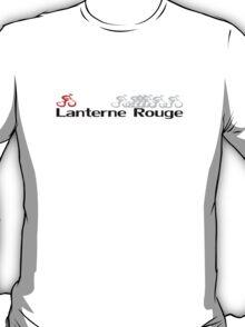 Lanterne Rouge II T-Shirt