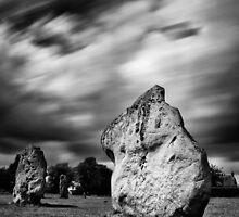 Timeless Passage by Desmond  Brambley