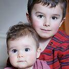 Sibling Love by Belinda Fletcher