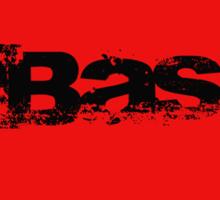 dEBASER Sticker