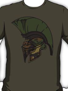 Full Metal Sparta T-Shirt
