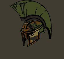 Full Metal Sparta Unisex T-Shirt