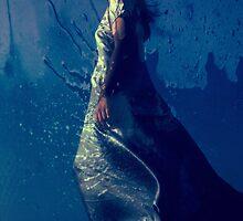 Drenched by Maliha Rao