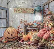 Welcome to Pumpkin Pete's by wiscbackroadz