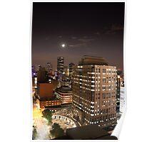 Johannesburg CBD Poster
