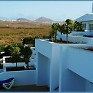 View from out the Resort Floresta by Janone