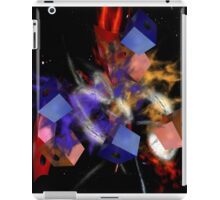 "Sorry, there's no plan ""B"" iPad Case/Skin"