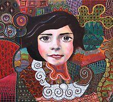 Imaginative Imogen by Misolde