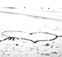 Love...or something else by heinrich