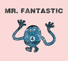 Mr Fantastic Kids Tee