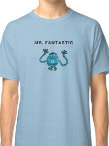 Mr Fantastic Classic T-Shirt