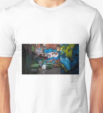 Croft Alley Unisex T-Shirt