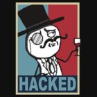 Hacked by Lulz Security (aka LulzSec ) by Brother Adam