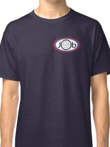 Remembering JFK: The JOB of Every Patriot Classic T-Shirt