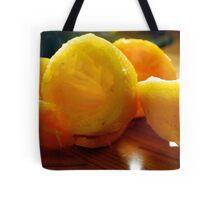Home Made OrangeAde Tote Bag