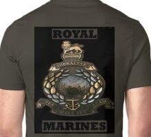 ROYAL MARINES Unisex T-Shirt