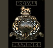 ROYAL MARINES Unisex T-Shirt