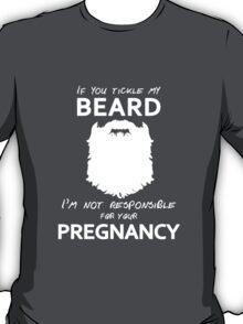 Tickle My Beard T-Shirt