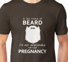 Tickle My Beard Unisex T-Shirt