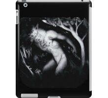 Trail Cam iPad Case/Skin