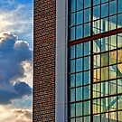 Rossdale Power Plant Detail by JCBimages