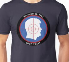 Remembering JFK: The JOB of Every Patriot Unisex T-Shirt