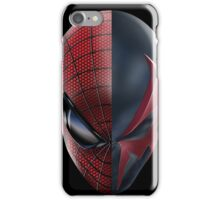 The Amazing Spiderman vs Spiderman 2099 iPhone Case/Skin