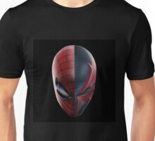 The Amazing Spiderman vs Spiderman 2099 Unisex T-Shirt
