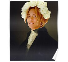 George Washington and Beyoncé Poster